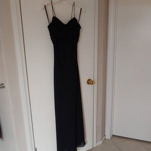 Betsy and Adam by Jaslene Dress Size 8